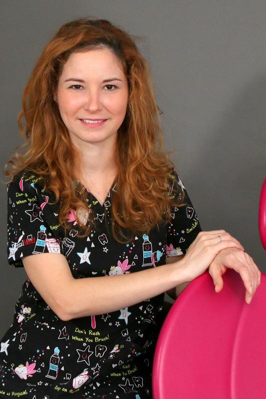 Elena Vasile