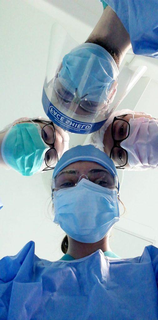 20201015 092644 Anestezie generala stomatologie copii EXCLUSIV in SPITAL