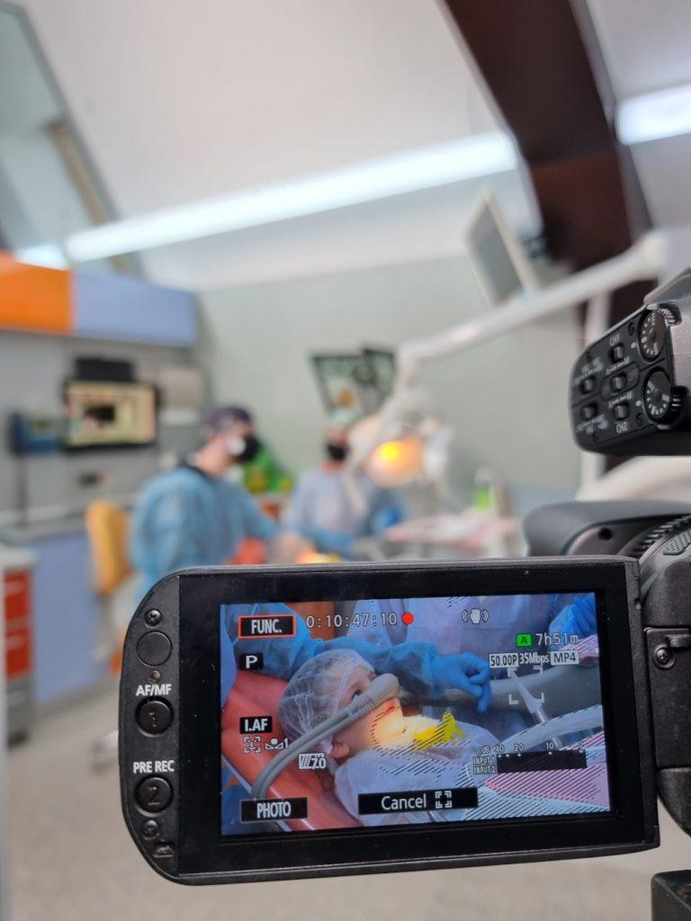 20210409 150430 1 Anestezie si sedare pentru copii in cabinetul stomatologic