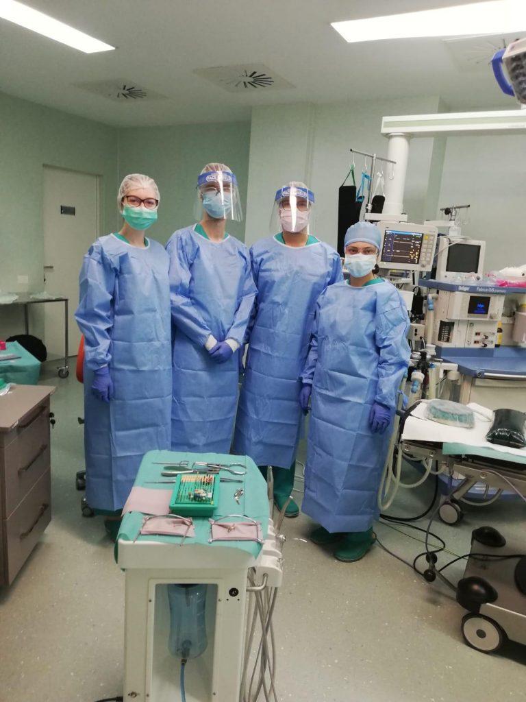IMG 20201015 WA0010 Anestezie generala stomatologie copii EXCLUSIV in SPITAL