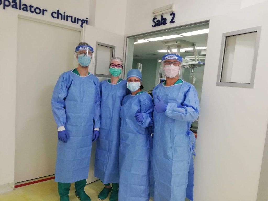 IMG 20201015 WA0013 Anestezie generala stomatologie copii EXCLUSIV in SPITAL