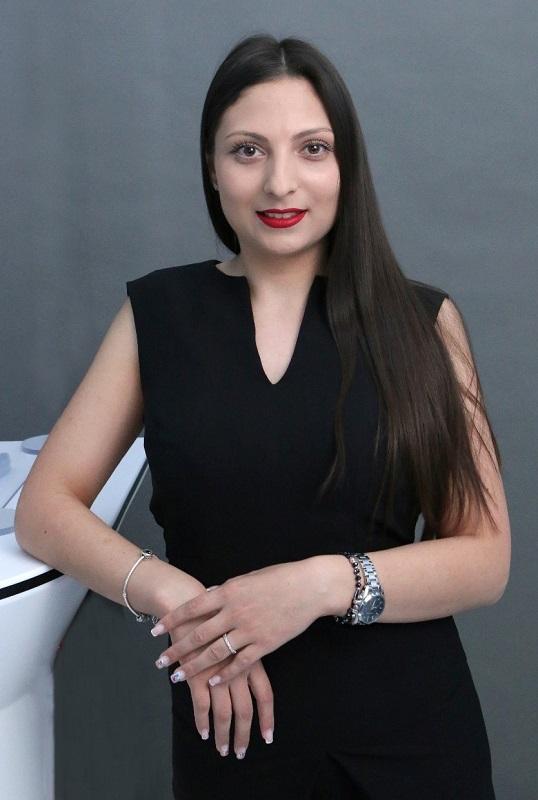 Maria Dinu