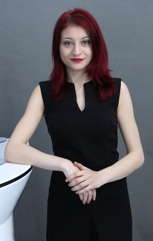 Teodora Balas
