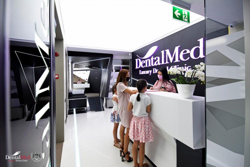 RD22405 Imagini din clinica Primaverii