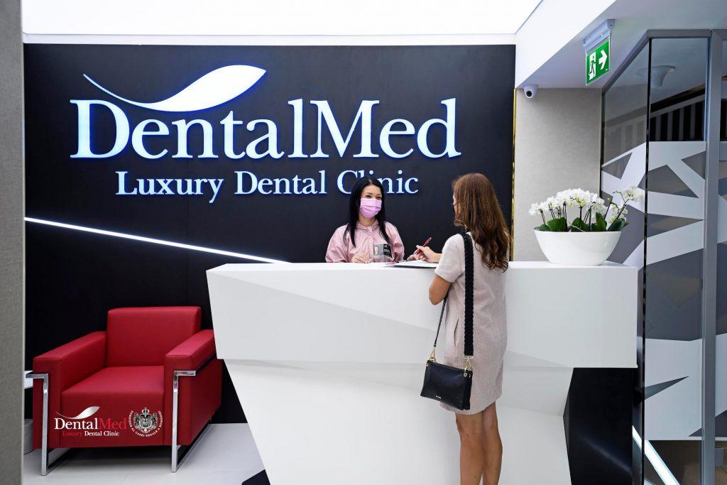 RD22467 Imagini din clinica Primaverii
