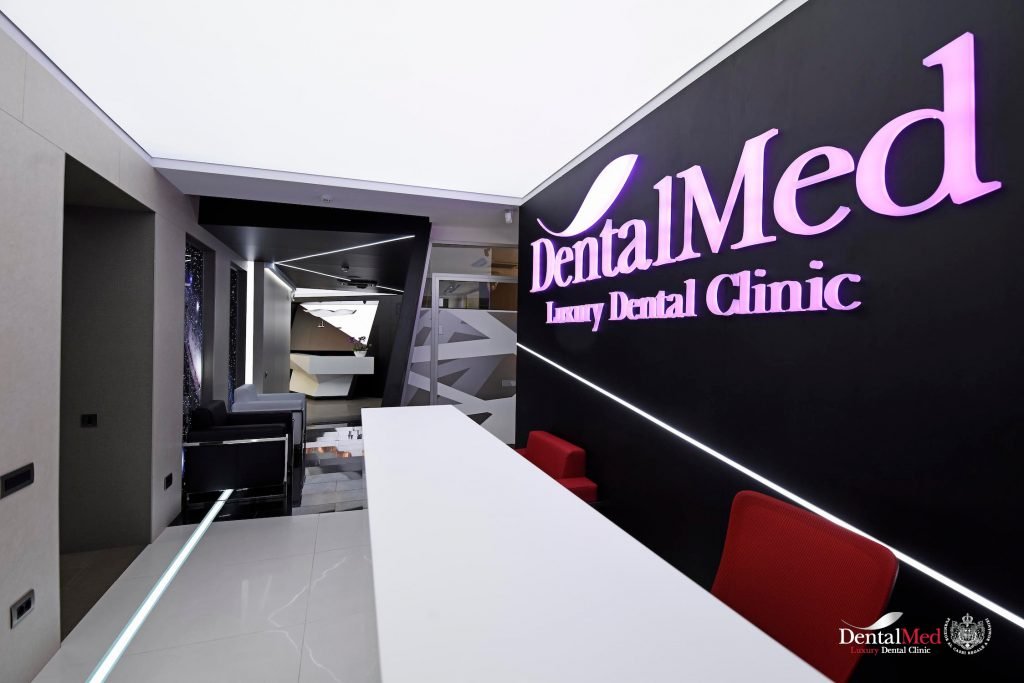 RD22843 Imagini din clinica Primaverii