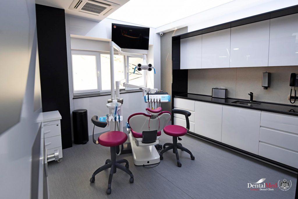 RD22906 Imagini din clinica Primaverii
