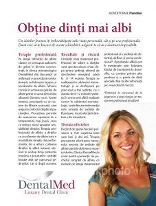 Prevention Magazine September 2009