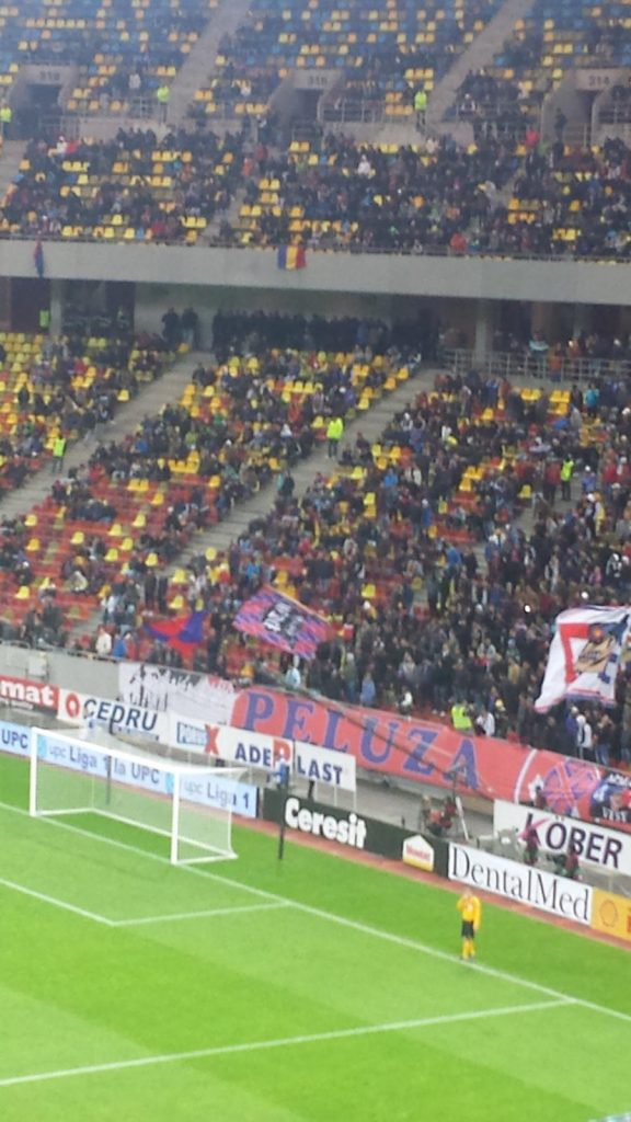 20141023 210539 DentalMed partener oficial FC Steaua