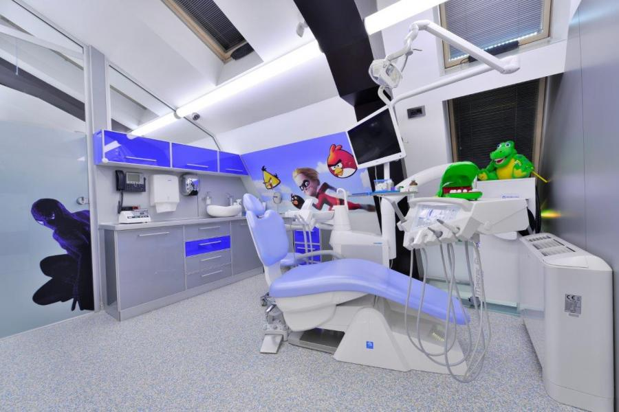Dental Unit 1