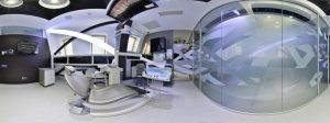 Dental unit 1st floor