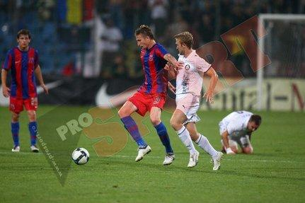 steaua%20ujpest Sustinem performanta si educatia